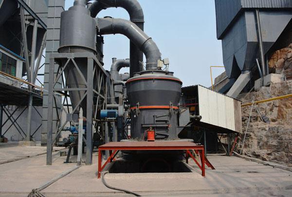 Hematite Iron Ore Mining Project