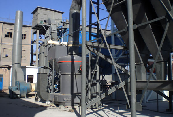Limestone Ball Mill Sale