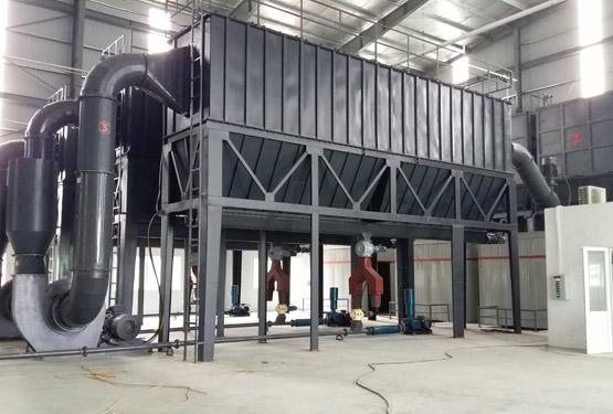 Cement Clinker Grinding Process