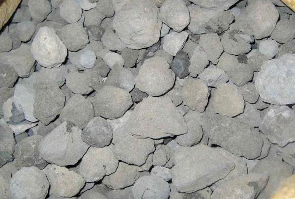 Limestone Mill