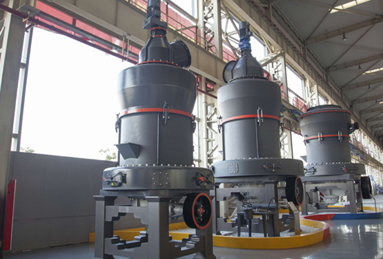 50t/h High-calcium Grinding Mill 150-200mesh For Sale