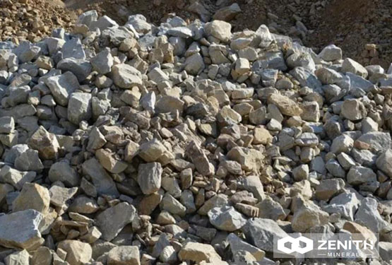 Application of Barite Powder