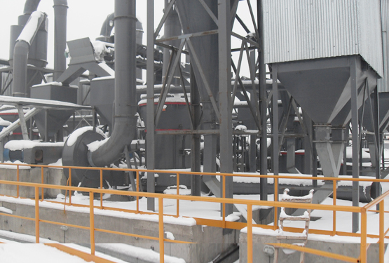 How To Improve Efficiency Of Talc Mill
