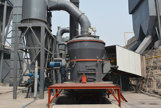 Common Fault Solutions Of Raymond Mill