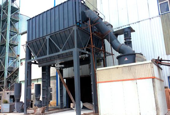 Q&A: Improve Ultrafine Mill Productivity