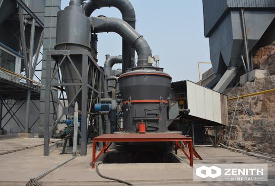 Bentonite Grinding Mill For Sale In Iran
