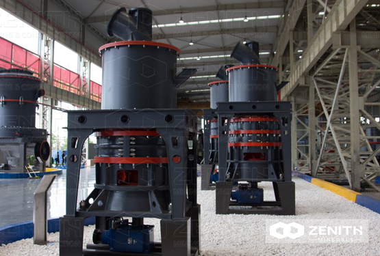 Reasons For Low Capacity Of Ultrafine Mill