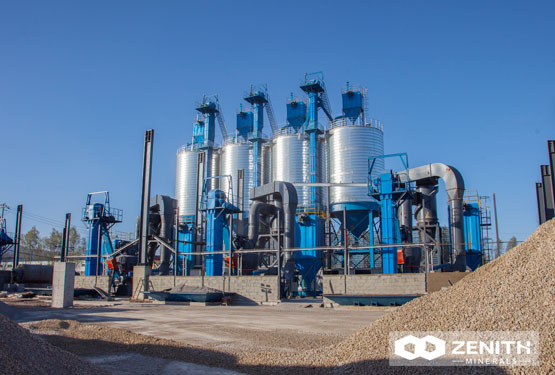 Five Factors Affecting Grinding Fineness Of Grinding Mill