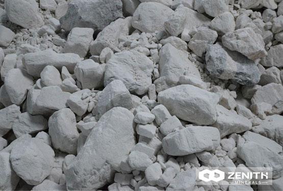 Limestone Mining Application Industry