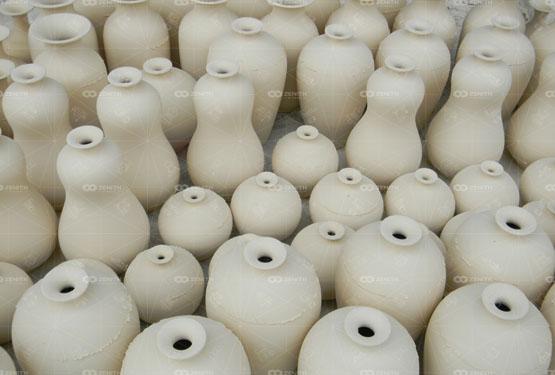 Application Of Quartz In Ceramics Industry