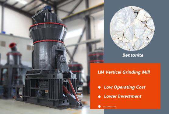 Main Applications of Bentonite
