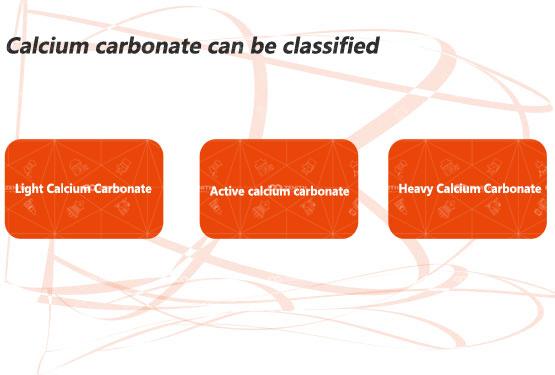 The Application of Calcium Carbonate Powder in PVC Processing